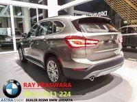 X series: Promo BMW X1 1.8i xLine 2019 Info Harga Terbaik Dealer BMW Jakarta (bmw x1 1.8i xline 2018 new profile f48.jpg)