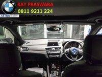X series: Promo BMW X1 1.8i xLine 2019 Info Harga Terbaik Dealer BMW Jakarta (interior all new x1 xline 2018 new profile f48.jpg)