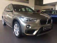 X series: Jual New BMW F48 X1 sDrive 18i Dynamic 2018, HARGA TERBAIK