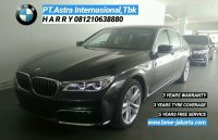 7 series: JUAL NEW BMW G12 730 LI, BEST PRICE