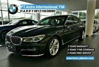 7 series: INFO JUAL NEW BMW G12 730 Li, HARGA TERBAIK