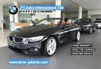 4 series: INFO JUAL NEW BMW F32 430 CONVERTIBLE SPORT, LAST STOCK