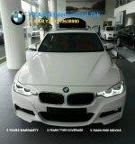 3 series: INFO JUAL NEW F30 BMW 330i MSPORT 2018, HARGA TERBAIK