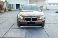 Jual X series: 2012 BMW X1 2.0 MATIC Bensin bagus antik murah TDP 68jt