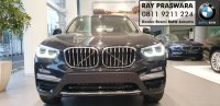 Jual X series: Ready Stock All New BMW X3 2.0i Luxury 2019 Harga Terbaik Dealer BMMW