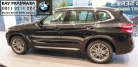 X series: Ready Stock All New BMW X3 2.0i Luxury 2019 Harga Terbaik Dealer BMMW (all new bmw x3 2019.jpg)