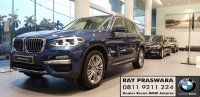X series: Ready All New BMW X3 2019 Dealer Resmi BMW Astra Jakarta