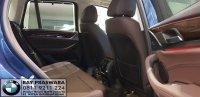 X series: Ready All New BMW X3 2019 Dealer Resmi BMW Astra Jakarta (interior bmw x3 2018.jpg)