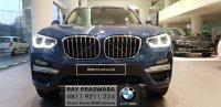X series: Ready All New BMW X3 2019 Dealer Resmi BMW Astra Jakarta (promo bmw x3 2.0i luxury.jpg)