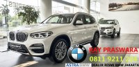 X series: All New BMW X3 2.0i Luxury 2019 Ready Stock Dealer Resmi BMW Jakarta