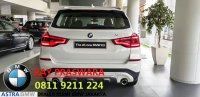X series: All New BMW X3 2.0i Luxury 2019 Ready Stock Dealer Resmi BMW Jakarta (all new bmw G01 x3 2.0i luxury 2018.jpg)