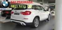 X series: All New BMW X3 2.0i Luxury 2019 Ready Stock Dealer Resmi BMW Jakarta (all new bmw x3 2.0i luxury 2018 g01.jpg)