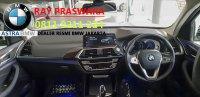X series: All New BMW X3 2.0i Luxury 2019 Ready Stock Dealer Resmi BMW Jakarta (interior all new bmw x3 2.0i luxury 2018 black.jpg)