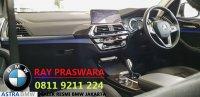 X series: All New BMW X3 2.0i Luxury 2019 Ready Stock Dealer Resmi BMW Jakarta (interior all new bmw x3 2018 black g01.jpg)