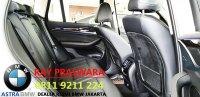 X series: All New BMW X3 2.0i Luxury 2019 Ready Stock Dealer Resmi BMW Jakarta (interior all new bmw x3 2018 black.jpg)