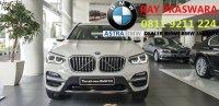 X series: All New BMW X3 2.0i Luxury 2019 Ready Stock Dealer Resmi BMW Jakarta (the all new bmw x3 2.0i luxury 2018 jakarta.jpg)