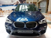 Jual X series: BMW X1 2018 SDrive DP Ringan