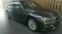 Jual BMW 3 series: 320i Luxury 2018 Jakarta DP Rendah