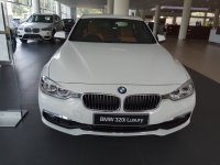 Jual 3 series: BMW 320i Luxury 2018 Program Buy Back Guarantee