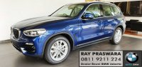 X series: All New BMW X3 sDrive 2.0i Luxury 2019 Dealer Resmi BMW Astra Jakarta