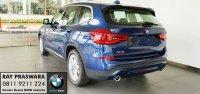 X series: All New BMW X3 sDrive 2.0i Luxury 2019 Dealer Resmi BMW Astra Jakarta (All New BMW X3 sDrive 2019 bmw jakarta.jpg)