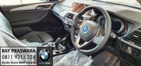 X series: All New BMW X3 sDrive 2.0i Luxury 2019 Dealer Resmi BMW Astra Jakarta (interior all new bmw x3 sdrive 2019 jakarta.jpg)