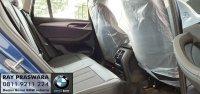 X series: All New BMW X3 sDrive 2.0i Luxury 2019 Dealer Resmi BMW Astra Jakarta (interior all new bmw x3 sdrive 2019.jpg)