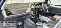 X series: All New BMW X3 sDrive 2.0i Luxury 2019 Dealer Resmi BMW Astra Jakarta (interior bmw x3 sdrive.jpg)