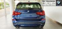 X series: All New BMW X3 sDrive 2.0i Luxury 2019 Dealer Resmi BMW Astra Jakarta (All New BMW X3 sDrive 2019 bmw Astra jakarta.jpg)