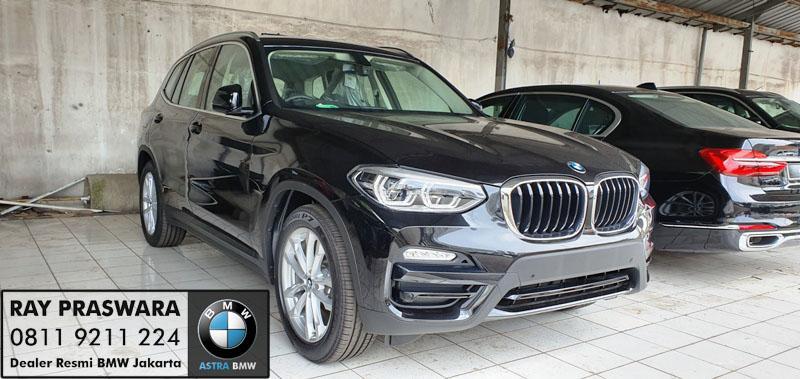 BMW X Series >> X Series Ready Stock New Bmw X3 Sdrive 2 0i Luxury Harga