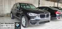 X series: Ready Stock New BMW X3 sDrive 2.0i Luxury - Harga Terbaik BMW Jakarta (all new bmw x3 sdrive 2019.jpg)