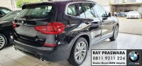 X series: Ready Stock New BMW X3 sDrive 2.0i Luxury - Harga Terbaik BMW Jakarta (new bmw x3 sdrive 2019.jpg)