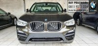 X series: Info Harga All New BMW X3 sDrive 2019 Free Service 5 Tahun