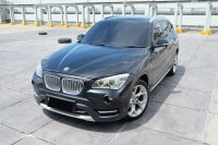X series: 2014 BMW X1 2.0 MATIC Executive Bensin Terawat TDP 85 JT (IMG_5516.JPG)