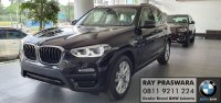 X series: Info New BMW X3 sDrive 2.0i Luxury 2019 Eksterior dan Eksterior