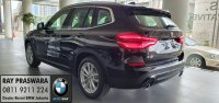 X series: Info New BMW X3 sDrive 2.0i Luxury 2019 Eksterior dan Eksterior (all new bmw x3 sdrive Luxury 2019.jpg)