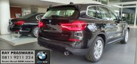X series: Info New BMW X3 sDrive 2.0i Luxury 2019 Eksterior dan Eksterior (new bmw x3 sdrive 2019.jpg)