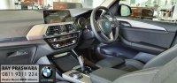 X series: Ready All New BMW X3 2019 Dealer Resmi BMW Astra Jakarta (interior all new bmw x3 sdrive 2019 jakarta.jpg)