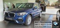 X series: Ready All New BMW X3 2019 Dealer Resmi BMW Astra Jakarta (All New BMW X3 sDrive 2019.jpg)