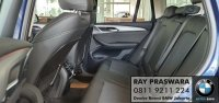 X series: Ready All New BMW X3 2019 Dealer Resmi BMW Astra Jakarta (interior all new bmw x3 sdrive 2019.jpg)