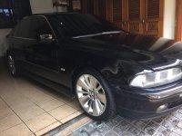 5 series: BMW 528i E39, mobil full orisinil ga pake kw, AC dingin, radiator baru (IMG-20190403-WA0007.jpg)