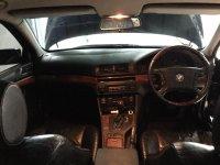 5 series: BMW 528i E39, mobil full orisinil ga pake kw, AC dingin, radiator baru (IMG-20190403-WA0009.jpg)