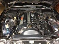 5 series: BMW 528i E39, mobil full orisinil ga pake kw, AC dingin, radiator baru (IMG-20190403-WA0010.jpg)