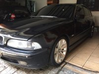 5 series: BMW 528i E39, mobil full orisinil ga pake kw, AC dingin, radiator baru (IMG-20190403-WA0003.jpg)