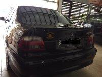 5 series: BMW 528i E39, mobil full orisinil ga pake kw, AC dingin, radiator baru (IMG-20190403-WA0004.jpg)