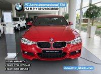 3 series: JUAL NEW BMW F34 330i Msport, HARGA TERBAIK