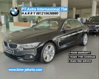 4 series: INFO JUAL NEW BMW F32 430 CONVERTIBLE SPORT, BEST PRICE