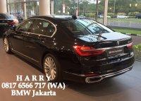 7 series: INFO JUAL NEW BMW G12 740 Li 2019, HARGA SPESIAL (bmw-jakarta-740li-G12-promobmw-bintaro-sedan (3).JPG)