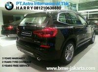 X series: INFO JUAL NEW BMW G01 X3 XDrive LUXURY, HARGA TERBAIK 2019 (IMG_20190221_223021.jpg)