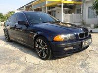 "3 series: BMW 323i E46 thn 2000 KM 70rb ""Head Unit Mahal"" (Depan Kanan.jpg)"